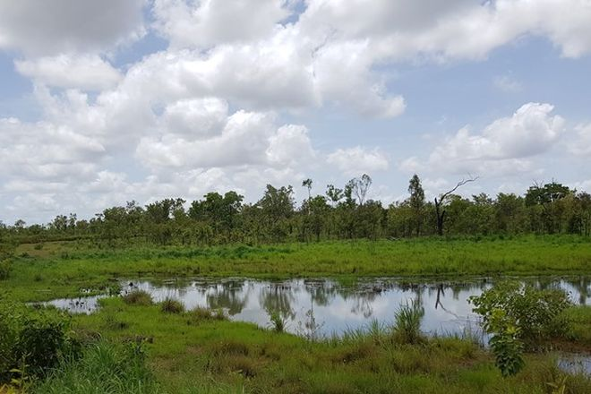 Picture of 560 Cheeney Road, BATCHELOR NT 0845