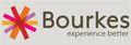Bourkes's logo