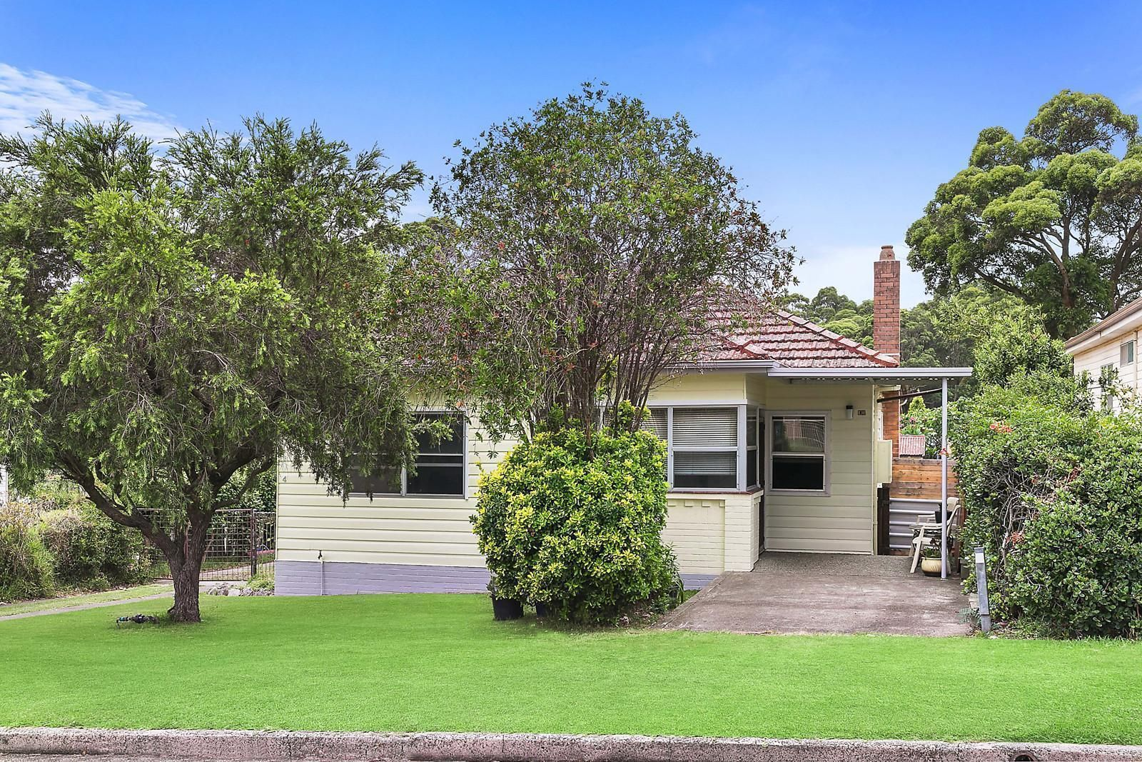 4 March Street, Kotara NSW 2289, Image 0