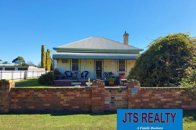 Picture of 29 McAdam Street, ABERDEEN NSW 2336