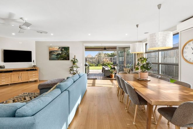Picture of 46 Corymbia Circuit, BARWON HEADS VIC 3227
