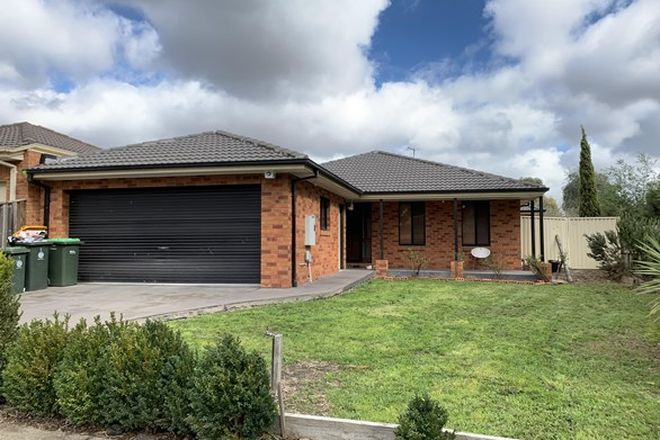 Picture of 7 Evergreen Drive, SOUTH MORANG VIC 3752