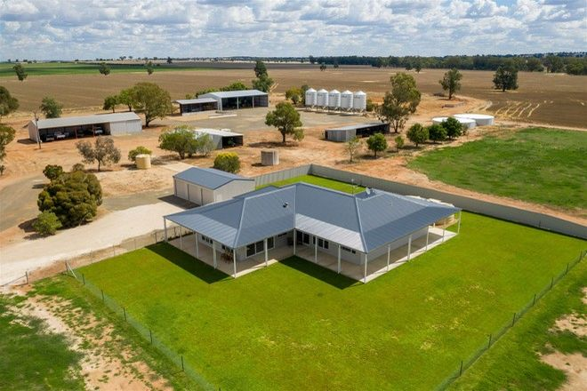 Picture of 724 Illets Lane, YERONG CREEK NSW 2642