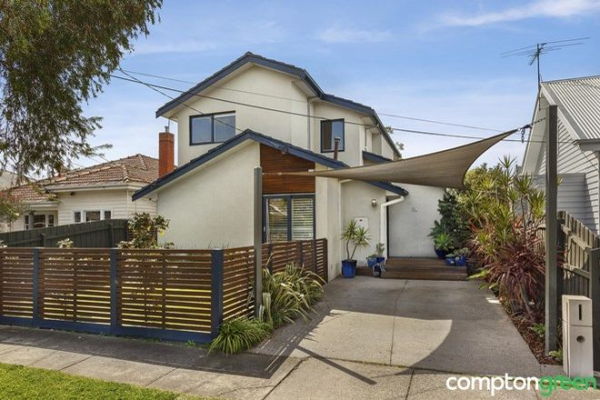 Picture of 14 Durkin Street, NEWPORT VIC 3015