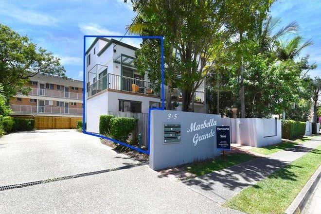 Picture of 1/3-5 Bradford Street, LABRADOR QLD 4215