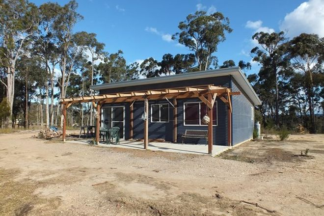 Picture of 66 OLD WALLAGOOT  Road, KALARU NSW 2550