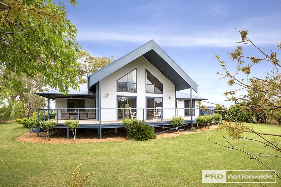 221-259 King George V Avenue, Tamworth NSW 2340, Image 1
