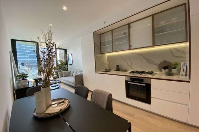 Picture of 649 CHAPEL STREET, SOUTH YARRA, VIC 3141