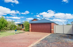 Picture of 37 Waddingham Loop, Capel WA 6271