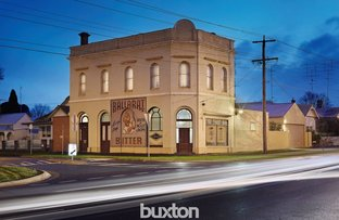 Picture of 202 Lyons Street South, Ballarat Central VIC 3350