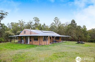 Picture of 183 Old Pacific Highway, Kundabung NSW 2441