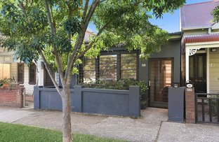 Picture of 58 Roberts Street, Camperdown NSW 2050