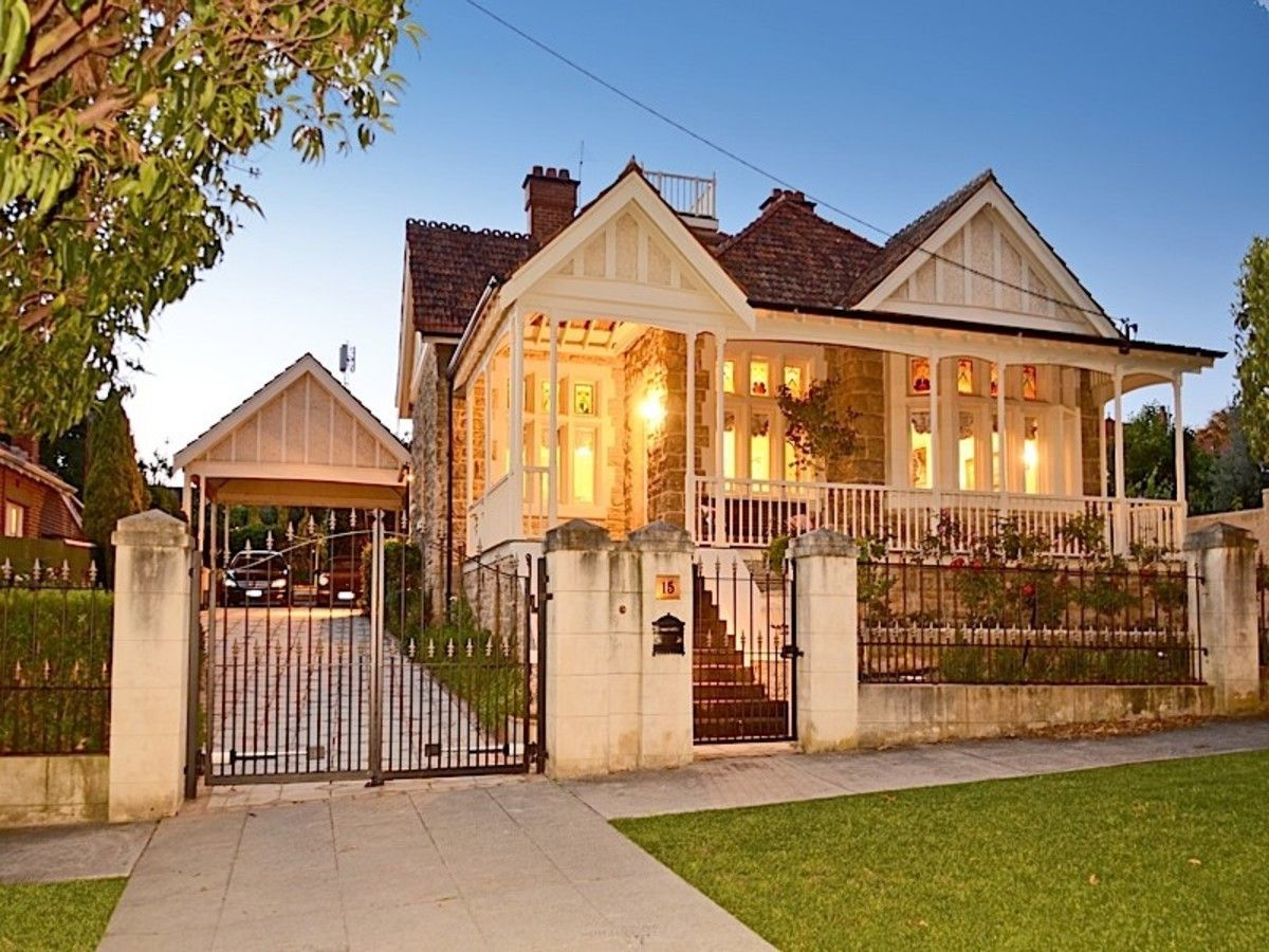 15 Throssell Street, Perth WA 6000, Image 0