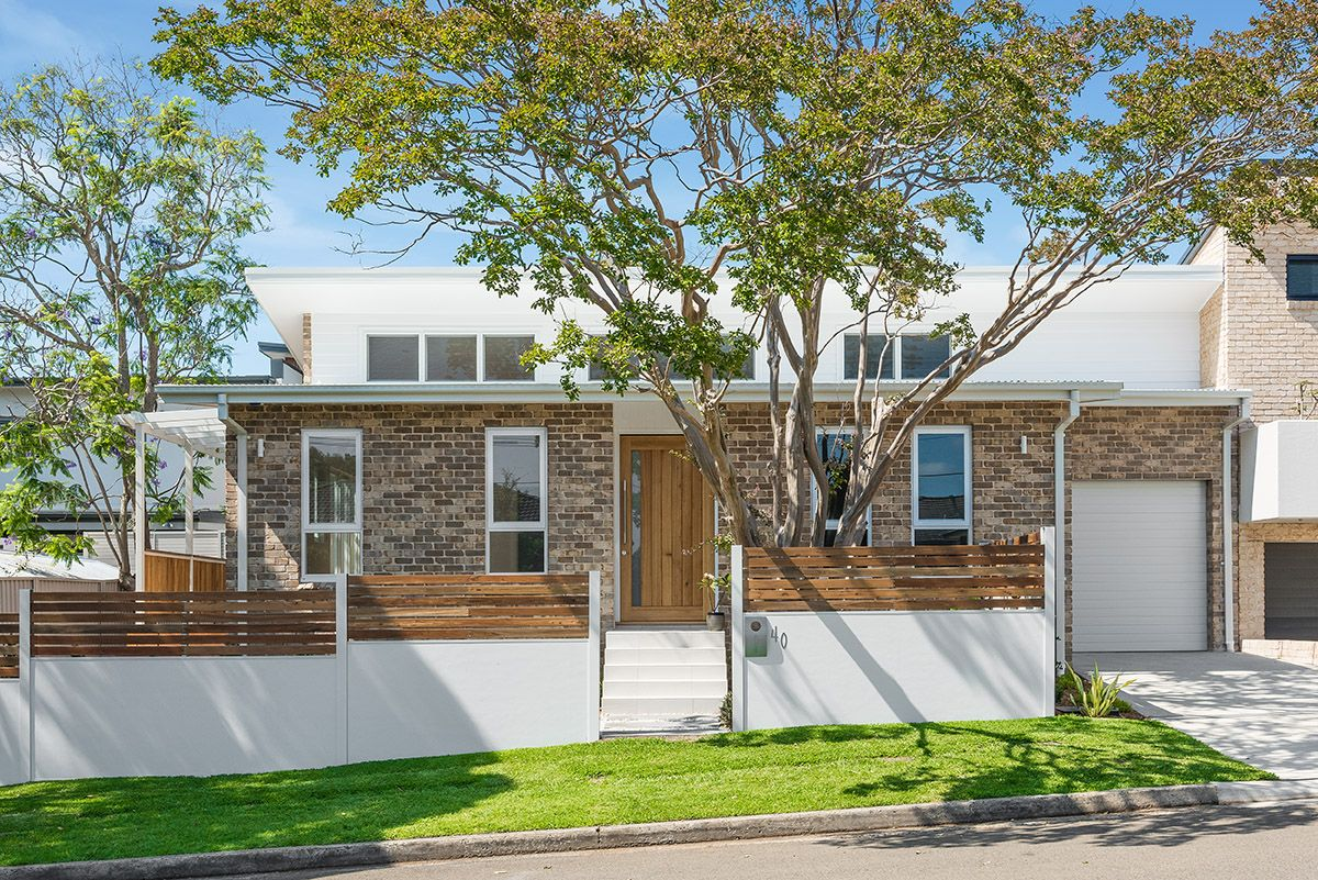 2/40 Holly  Street, Caringbah South NSW 2229, Image 0
