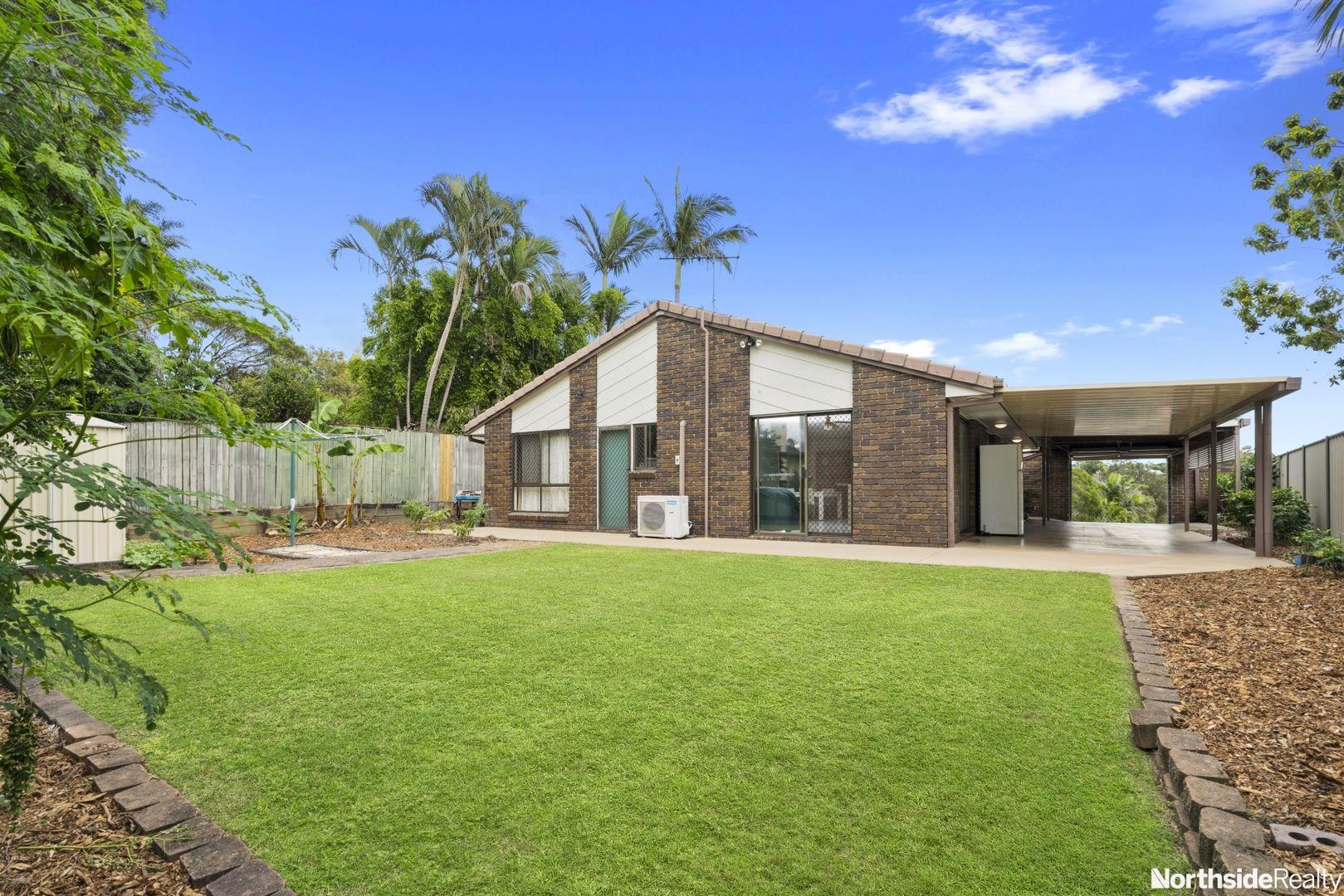 21 Pegasus Ave, Eatons Hill QLD 4037, Image 2