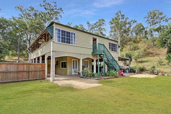Picture of 2355 Emu Park Road, COOWONGA QLD 4702