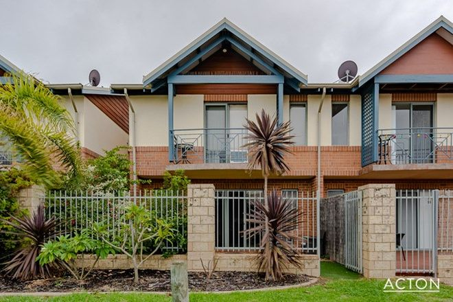 Picture of 10/1 Waterside Drive, DUDLEY PARK WA 6210