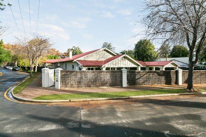 Picture of 1 Athelney Avenue, HACKNEY SA 5069