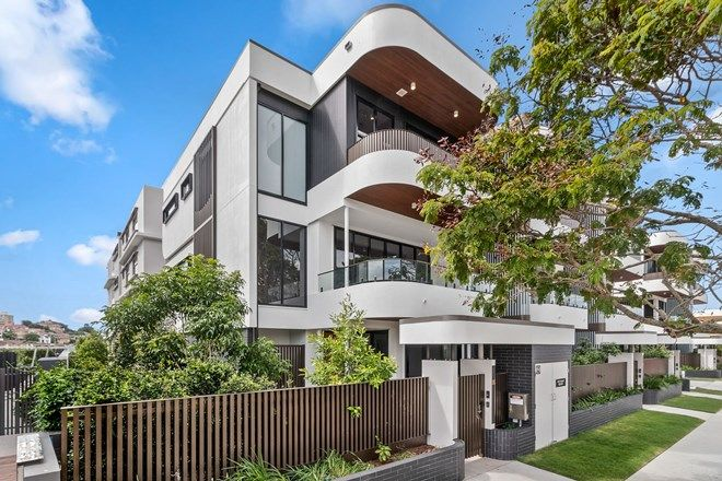 Picture of 6/39 Byron Street, BULIMBA QLD 4171