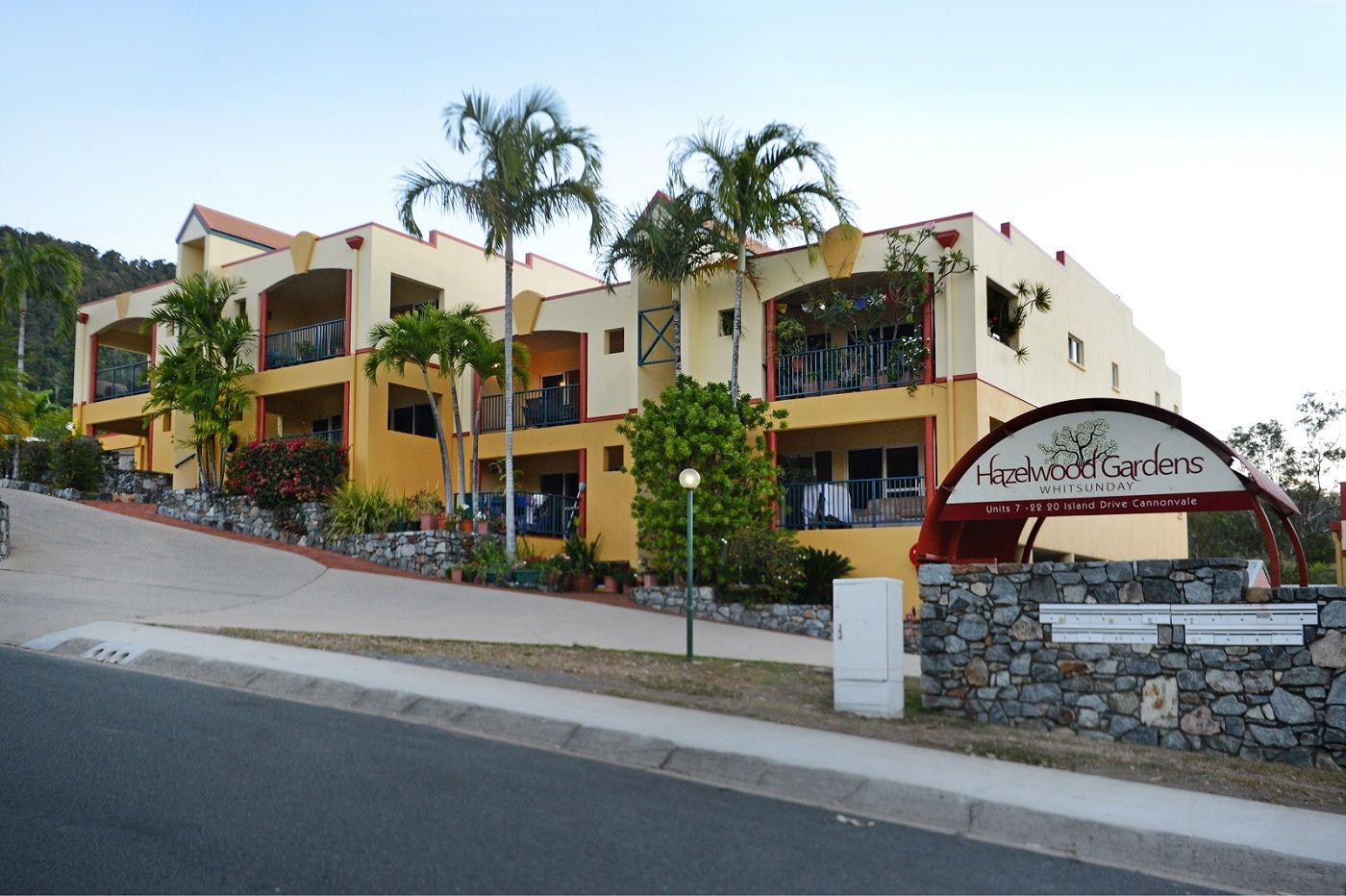 12/20 Island Drive, Cannonvale QLD 4802, Image 0