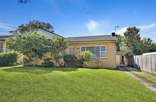 Picture of 2 Bentley Avenue, Forestville NSW 2087