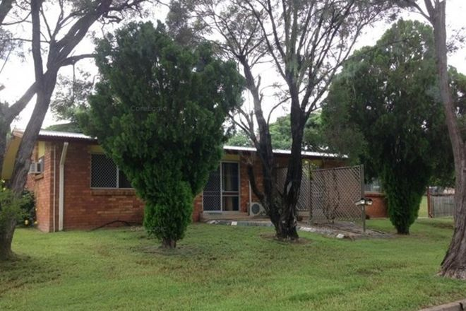 Picture of 1/277 Blanchfield Street, KOONGAL QLD 4701