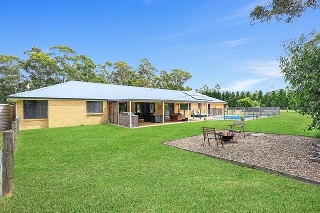 Picture of 9 Hayward Road, WANDANDIAN NSW 2540