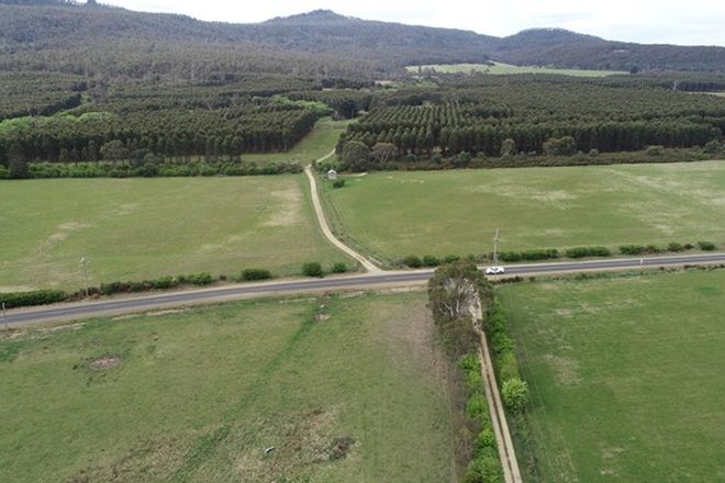 Picture of 6959 Esk Main Road, ST MARYS TAS 7215