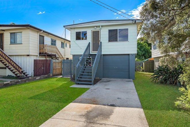 Picture of 47 Sportsground St, REDCLIFFE QLD 4020