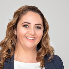 Lourdes Piscopo, Sales representative