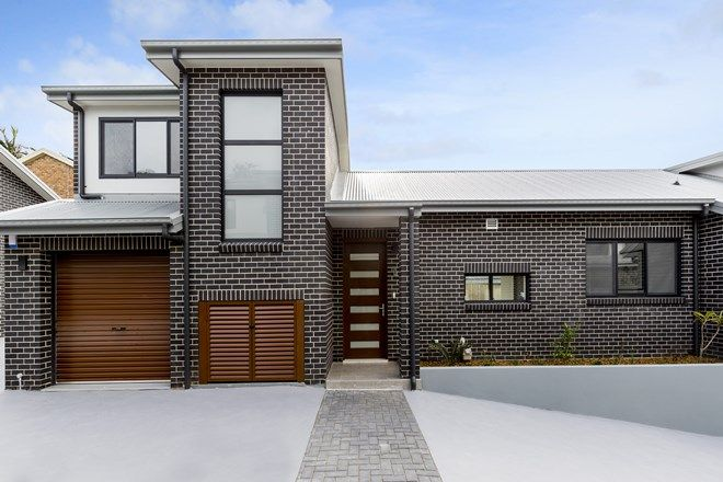Picture of 270 QUARRY ROAD, RYDE, NSW 2112