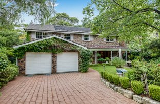 Picture of 33 Barton Crescent , Wahroonga NSW 2076