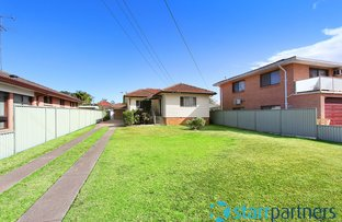 Picture of 124 Centenary Road, South Wentworthville NSW 2145