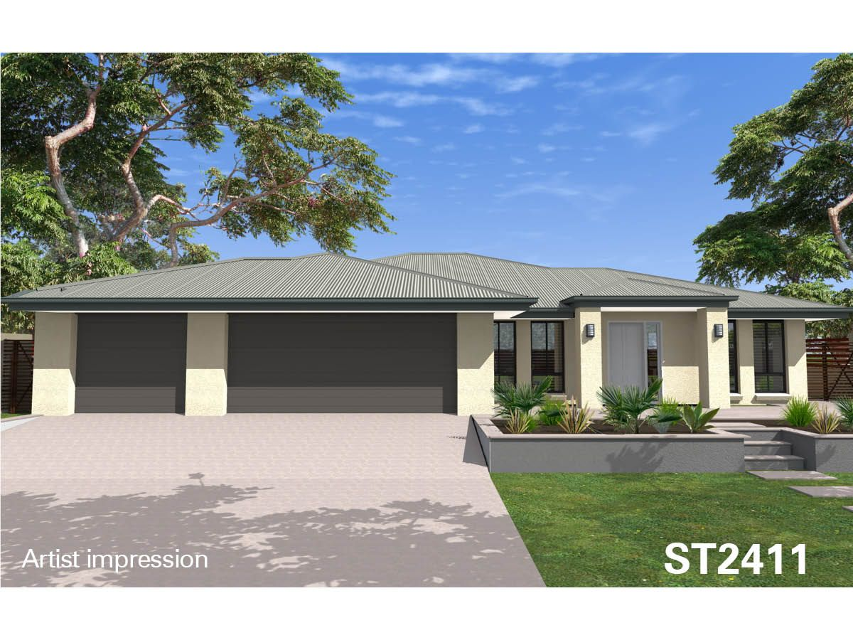 Lot 1 Boyd Road, New Beith QLD 4124, Image 2