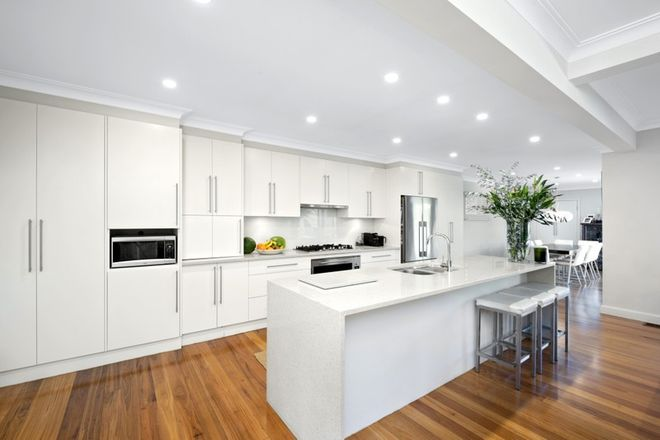 Picture of 92 Penrose Street, LANE COVE NSW 2066