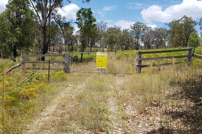 Picture of Lot 192 Cullendore Creek Rd, CULLENDORE NSW 2372