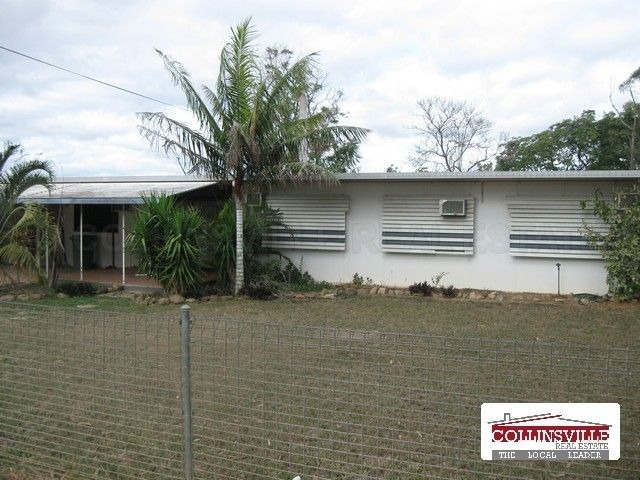 19 Eleventh Avenue, Scottville QLD 4804, Image 0