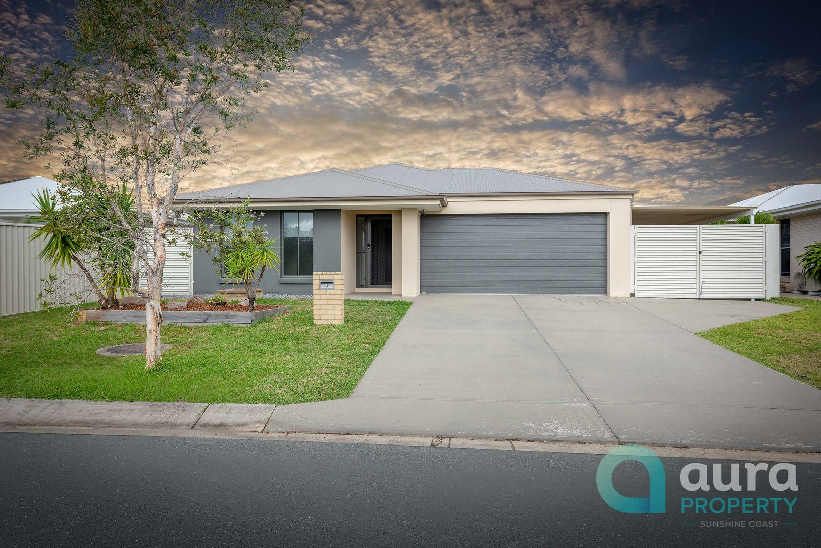 3 Sapphire St, Caloundra West QLD 4551, Image 0