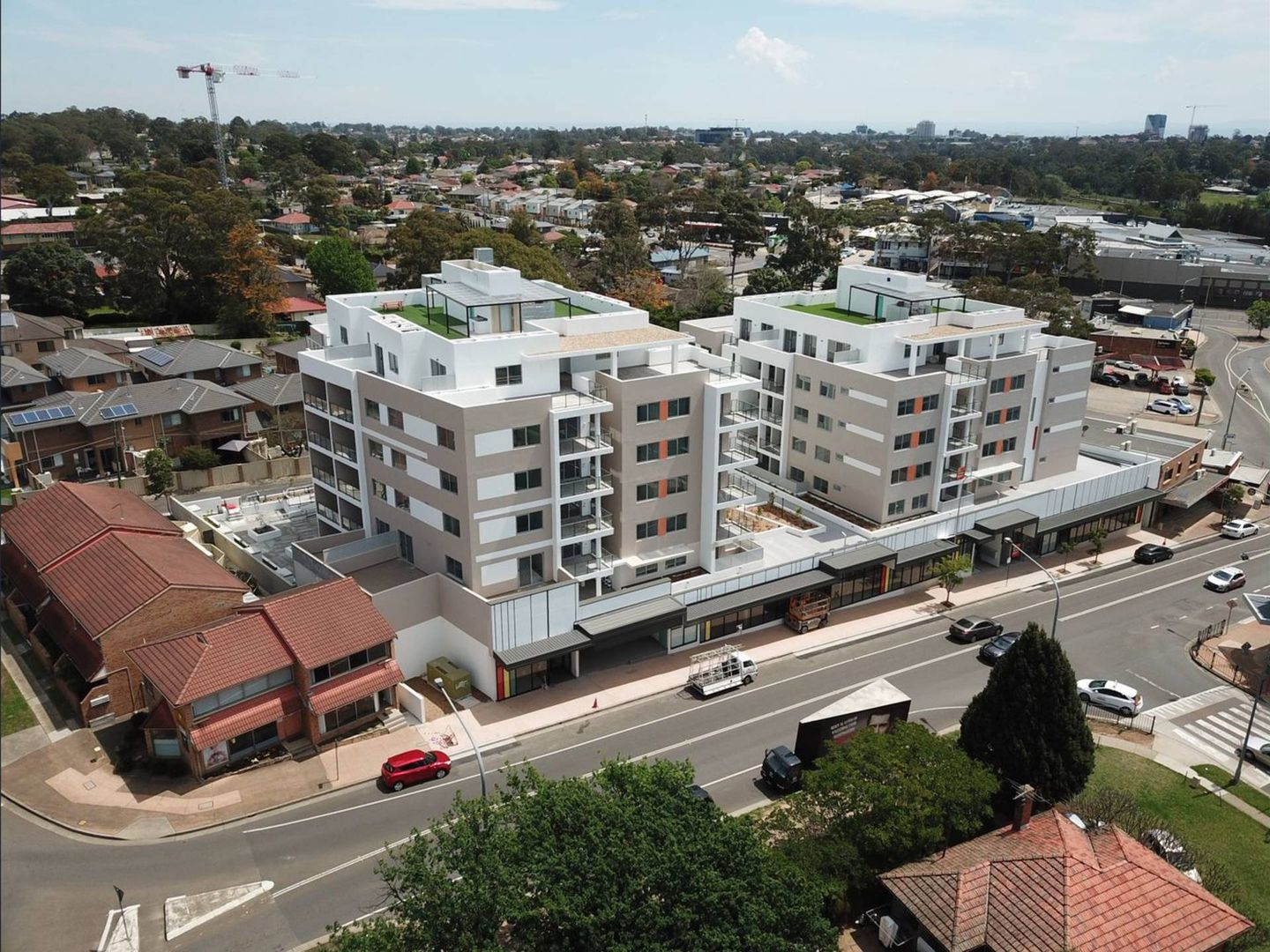 A303/140-148 Best Road, Seven Hills NSW 2147, Image 0