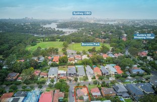 Picture of 12 Farnell Street, Hunters Hill NSW 2110