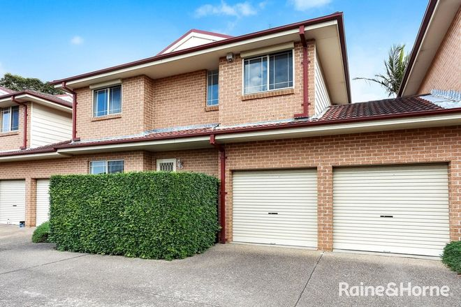 Picture of 3/125-127 Moorefields Road, ROSELANDS NSW 2196