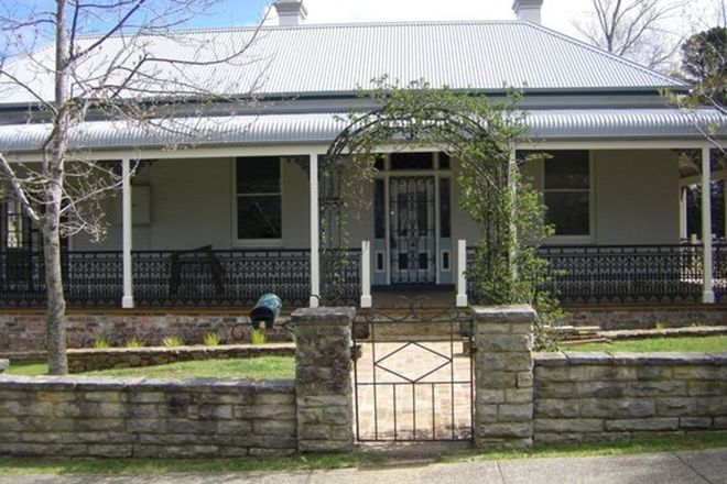 Picture of 4 ALICE STREET, MITTAGONG NSW 2575