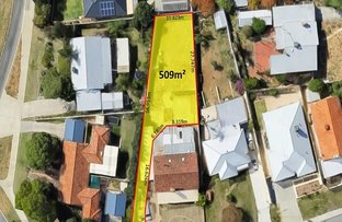Picture of 4A Rocke Street, Coolbellup WA 6163