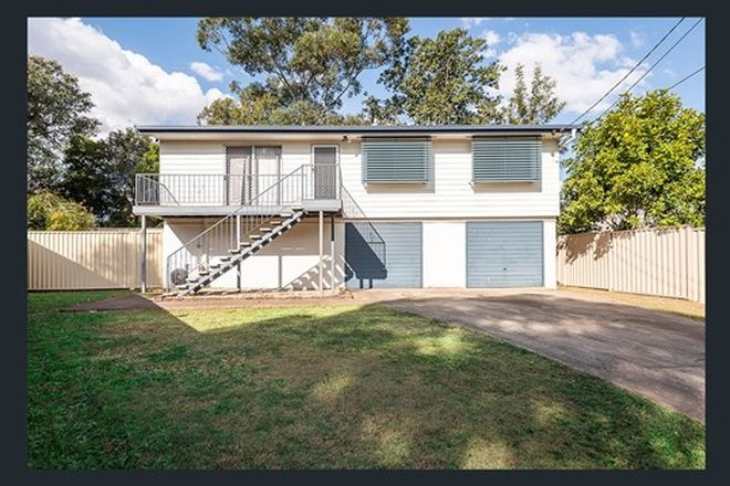 Picture of 23 Lavender Street, WATERFORD WEST QLD 4133
