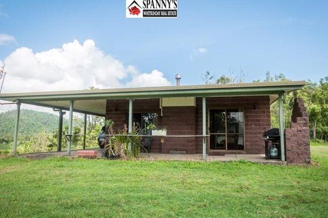 Picture of 63 Ecker Road, PRESTON QLD 4800