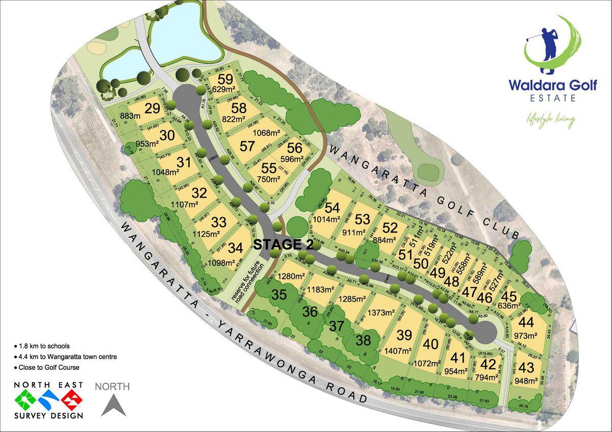 31 Waldara Golf Estate, Wangaratta VIC 3677, Image 0