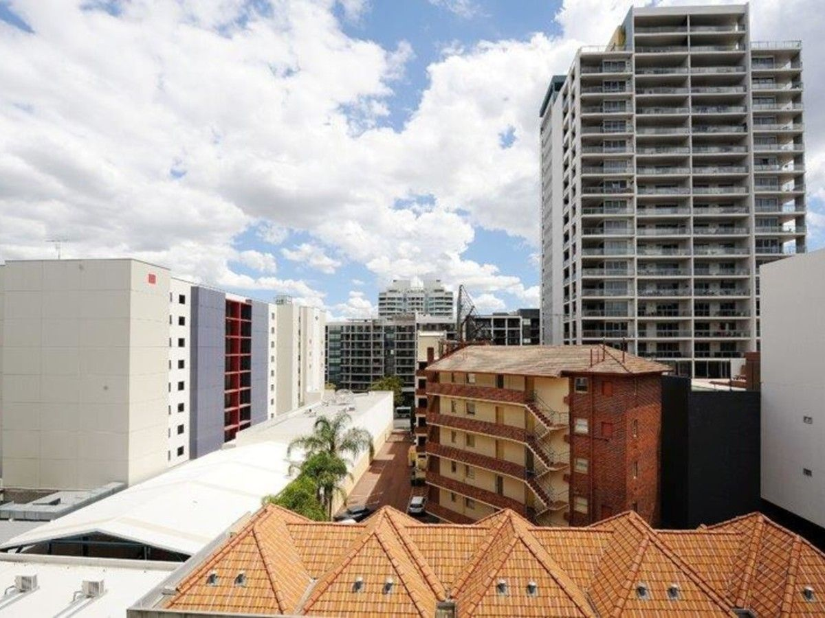 36/193 Hay Street, East Perth WA 6004, Image 2