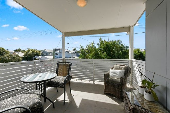 Picture of 1/129 Beatrice Terrace, ASCOT QLD 4007