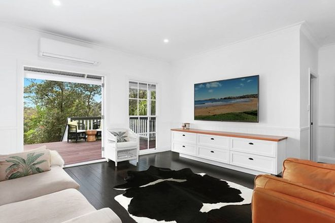 Picture of 4 Taiyul Road, NORTH NARRABEEN NSW 2101