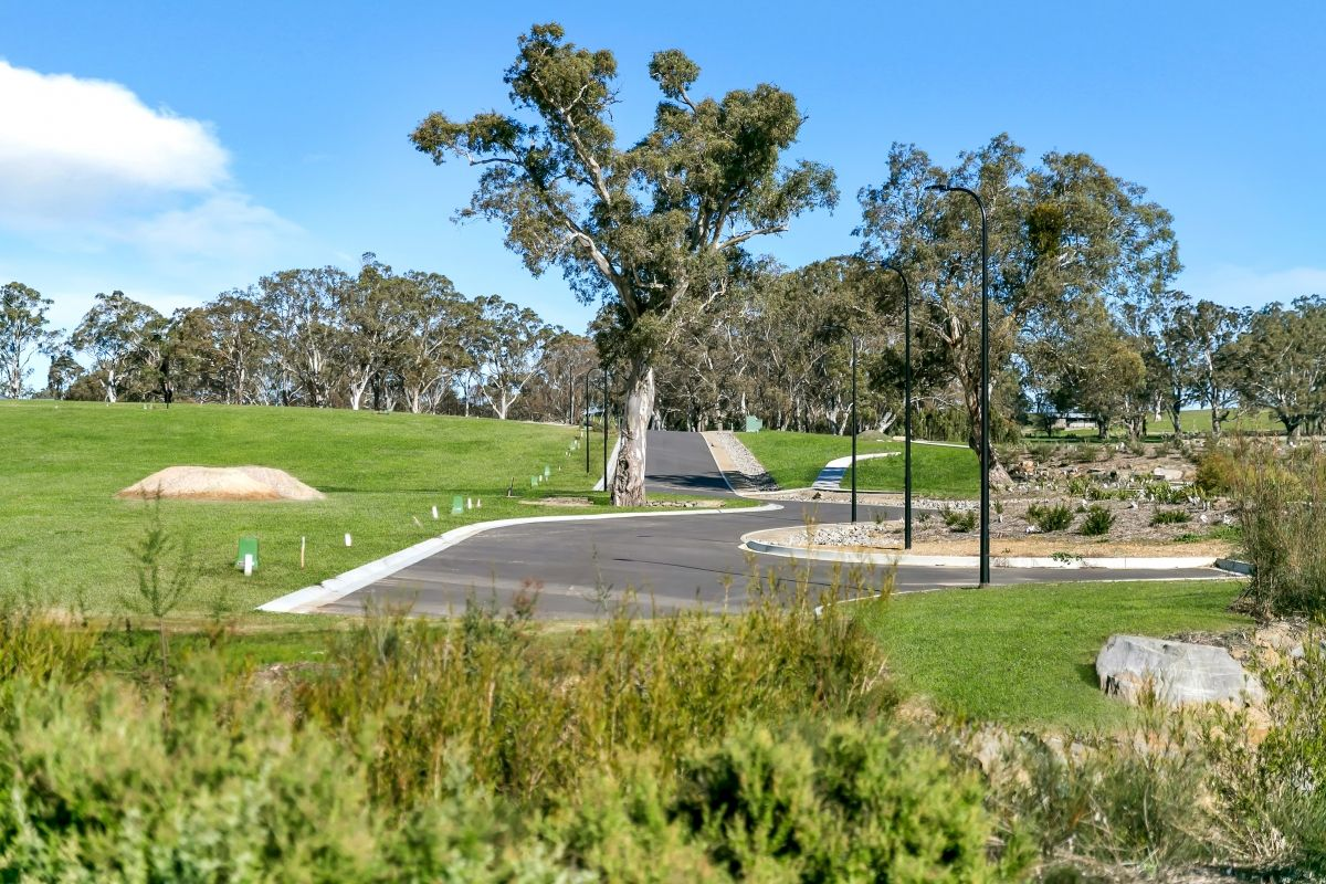 Dunnfield (lot 22) Drive, Mount Torrens SA 5244, Image 2